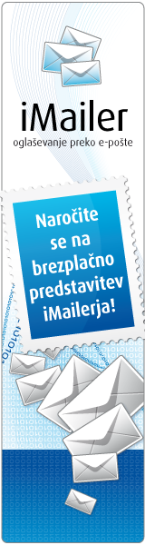 iMailer, Email Marketing Software